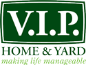 VIP Home and Yard: Making Life Manageable;  Based in Woodstock, Ontario; Serving all of Oxford County and Southern Ontario
